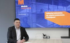 New Member of the Board for Moduls Engineering