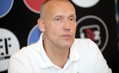 """""""VEF Rīga"""" galvenā trenera amatā Rims Kurtinaitis"""