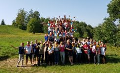 Moduls Engineering had a successful team-building event