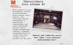 """""""Vēsturiskais foto albums"""" – Latvijas Nacionālais Teātris"""