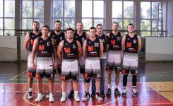 Moduls Engineering amatieru basketbola līgas komanda  uzsāk jauno sezonu